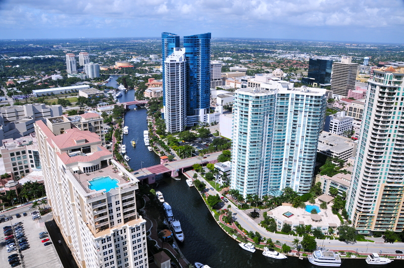 Fort Lauderdale to Consider 456 Residential Units Downtown